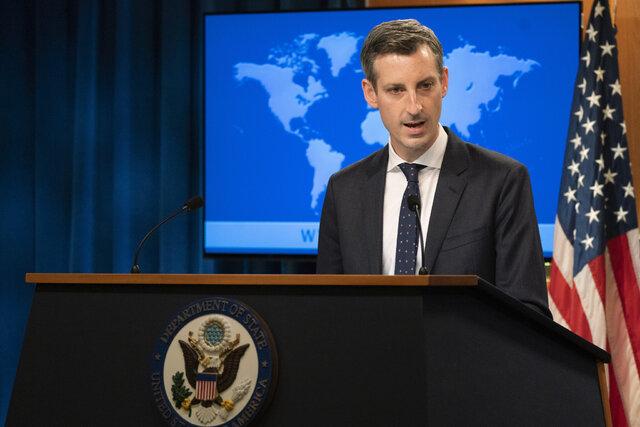 آمریکا: آماده ازسرگیری مذاکرات وین هستیم