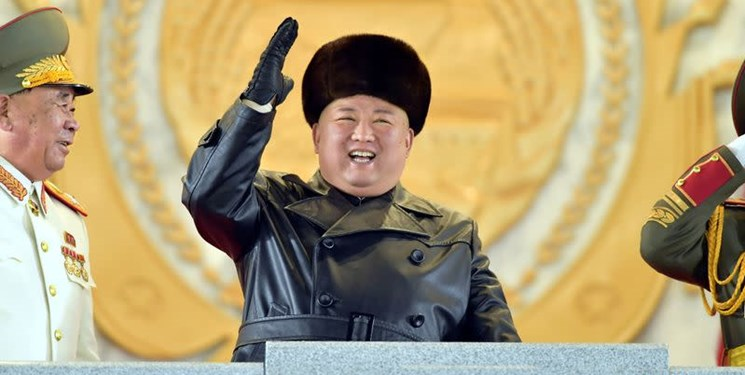 رهبر کره شمالی، پیروزی رئیسی را تبریک گفت