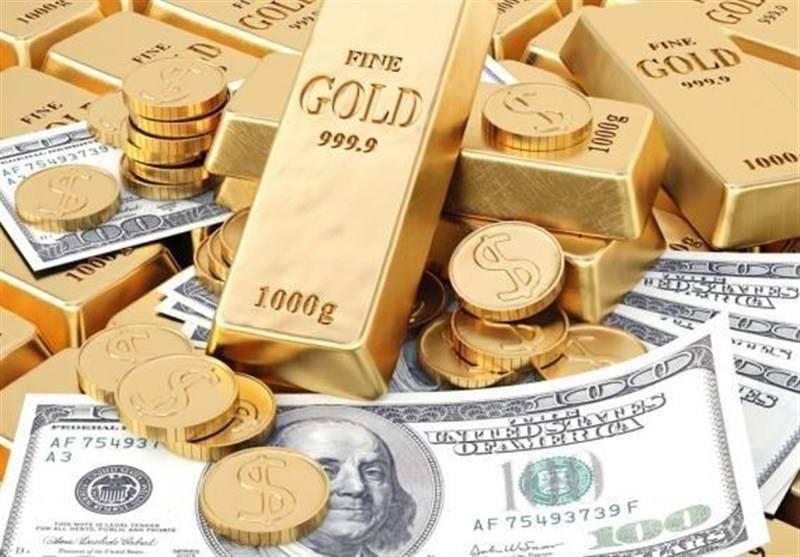 قیمت طلا، سکه و ارز امروز ۱۴۰۰/۰۷/۰۱