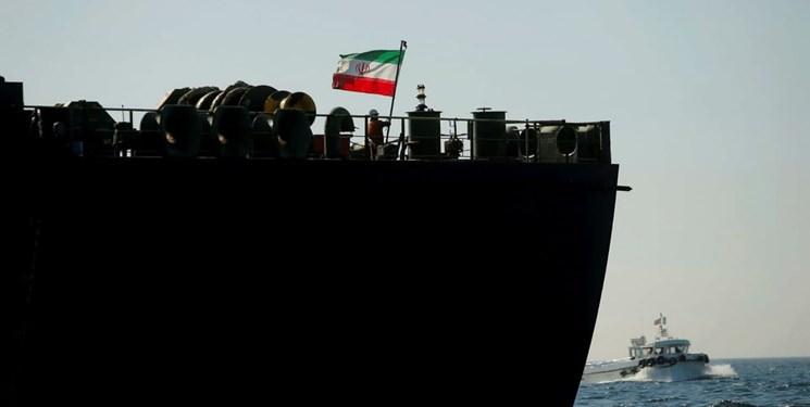 رسیدن دومین کشتی سوخت ایران به سوریه
