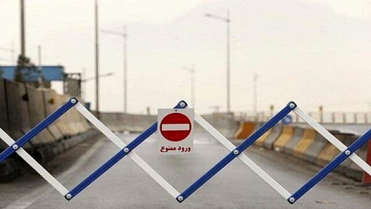 سفر به مازندران بدون مجوز کماکان ممنوع است