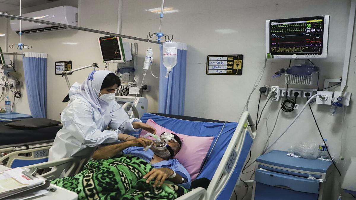 آخرین آمار کرونا در ایران ۲۹ شهریور