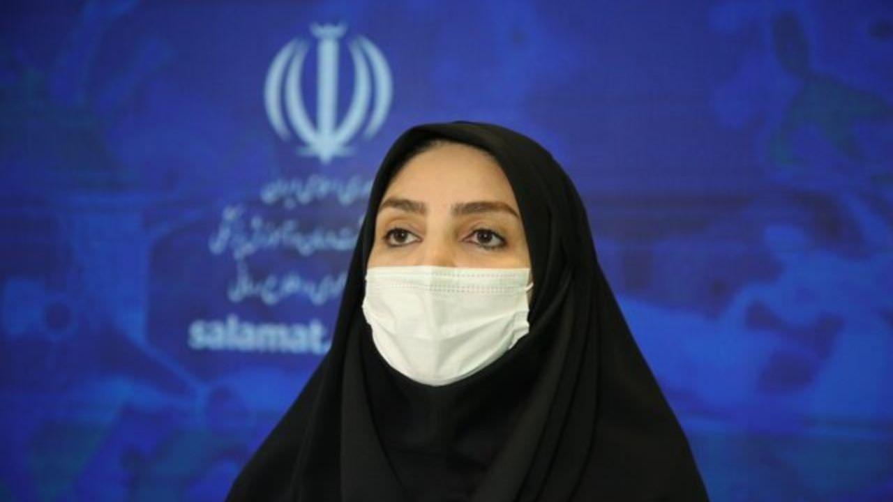 آخرین آمار کرونا در ایران ۲۶ فروردین