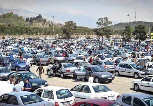 قیمت روز خودرو در ۲۶ خرداد ۱۴۰۰
