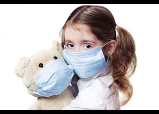 نکات مراقبت از کودکان در زمان کرونا