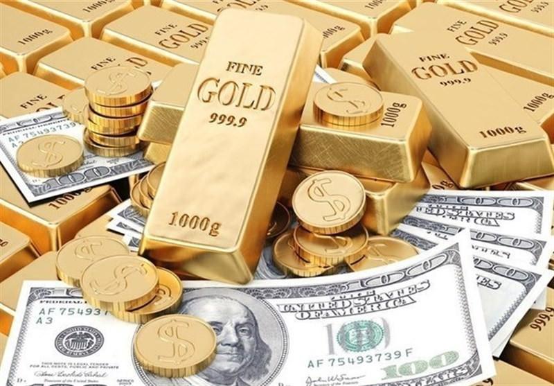 قیمت طلا، سکه و ارز امروز ۱۴۰۰/۰۴/۰۱
